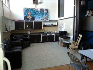 SVYCC Art Room