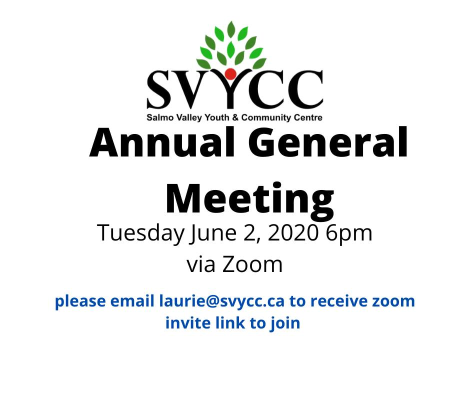 SVYCC-AGM-2020-announcement